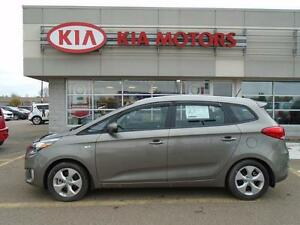 2016 Kia Rondo LX $121* Bi-Wkly SAVE $6,065 FULL FACTORY WARRANT