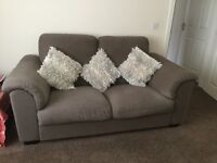 IKEA Tidafors Sofas 1 x 2 Seater and 1 x 3 Seater