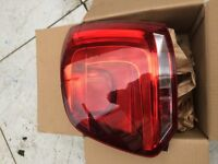 VW POLO 2014 GINUINE RIGHT REAR LAMP