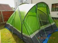 Hi Gear Gobie 4 Family Tent