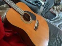 Encore full size guitar