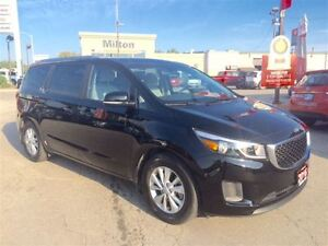 2016 Kia Sedona LX+ PACKED WITH REAL VALUE