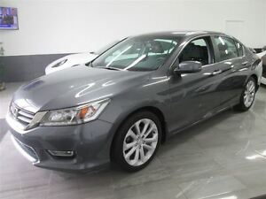 2013 Honda Accord Touring - NAVI, MANUEL -