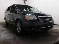 2014 Chrysler Town & Country TOURING L A/C STOW'N GO