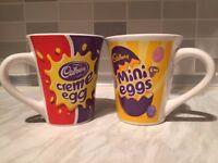 Cadbury Mugs