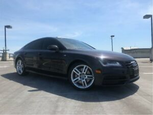 2014 Audi A7 WE ARE MOVING! COQUITLAM STORE LIQUIDATION
