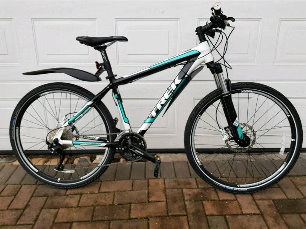c26043725df Womens Trek 6300 Hardtail Mountain bike Small Size. Hardly used ...