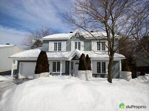 429 000$ - Maison 2 étages à vendre à St-Augustin-De-Desmaure Québec City Québec image 1