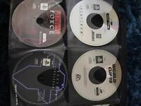 PS1 Games x19