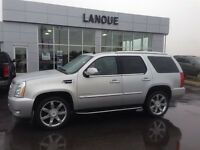 2012 Cadillac Escalade Luxury ALL THE TOY'S INCLUDING NAV AWD 6.