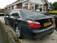 Bmw 530i spares and repairs