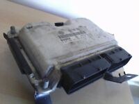 SEAT LEON 1.8 20 V TURBO BOSCH ECU - PARTS - BREAKING -E.C.U