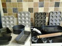 Baking equipment