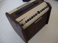 FISHMAN LOUDBOX MINI ACOUSTIC AMP 60WATT
