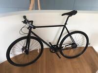 Foffa Urban Premium 59cm brand new RRP £719
