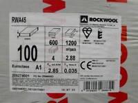 Rockwoll RWA45 Insulation