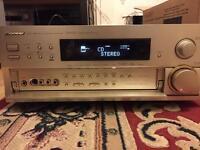 Pioneer VSA-E07 audio-video amplifier