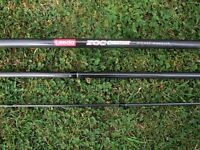 Quality Carp & match Rods To Clear.