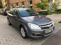 2007 Vauxhall Astra 1.8 Petrol Automatic 5dr.68,000 Miles ServiceHistory HPIclear.Focus Golf Corsa