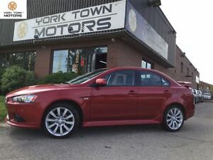 2011 Mitsubishi Lancer Ralliart| AWD|REAR SPOILER|NO ACCIDENTS