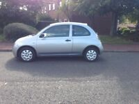 NISSAN MICRA 1.0 3 DOOR HATCHBACK