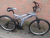 Dunlop SE Mountain Bike