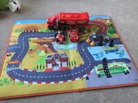 Disney Cars play set