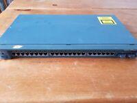 Cisco CCNA/CCNP Lab hardware