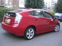 TOYOTA PRIUS T SPIRIT 2011 HYBRID ELECTRIC UK CAR #### PCO UBER ACCEPTED #### 5 DOOR HATCHBACK