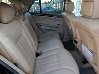 MERCEDES BENZ ML 280 CDI AUTO FOR SALE MOT'D AND TAXED