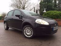 *FINANCE SPECIALIST* This PUNTO DYNAMIC for only £46pm! GOOD OR BAD CREDIT CAN APPLY! CALL US TODAY!