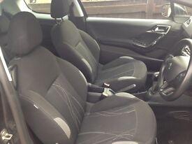Peugeot 208 1.4 HDI FAP Active 3dr 2012 diesel