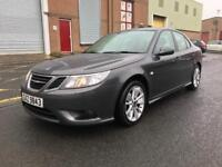 SEPTEMBER 2009 SAAB 93 TURBO EDITION TID FULL SERVICE HISTORY EXCELLENT CONDITION