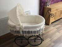 Crib / Moses Basket