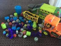 Bundle of Trash pack toys