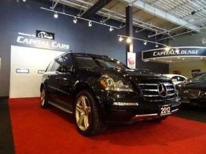 2012 Mercedes-Benz GL-Class SOLD!! 550 / GRAND EDITION / AMG PKG