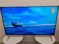 Sony Bravia 55 Inch Smart 4K Ultra HD HDR LED TV (2021), with Google Assistant With 5 Years Warranty