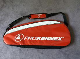 ProKennex Club 3 Racket Thermo Bag - brand new
