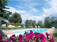 apartment 4+2 direct owner for your holiday in Tuscany near Florence free wifi with swimmingpool