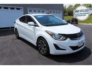 2014 Hyundai Elantra GL! HEATED SEATS! A/C! $70 BI-WEEKLY!