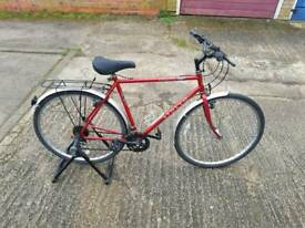 @@ men's town bike @@ FULLY SERVICED can deliver