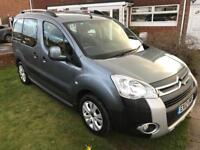 Citroen Berlingo XTR 1.6 HDi