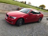 BMW 320D SE coupe *PRICE DROP*
