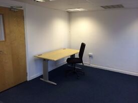Office Space In Ilford