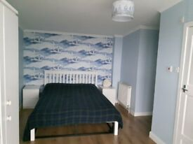 Spacious En Suite Double Bedroom