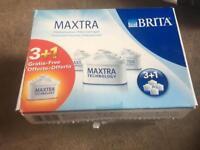 Brita maxtra cartridges