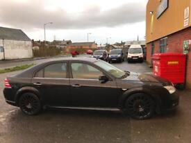 Mondeo st for sale or swap