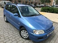 Mitsubishi Colt Space Star 1.6 Equippe,Petrol*AUTOMATIC*Serviced,long mot,hpi clear