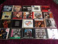 Classic indie pop &a rock CDs £1.50 each or 10 for £10 (not vinyl)