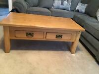 Coffee Table Cotswold Company